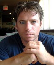 Joe Hosey, Author of Fatal Vows