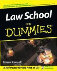 law-school-for-dummies