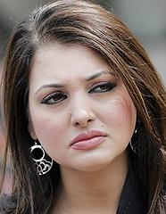 Attorney Reem Odeh