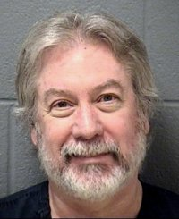 Drew Peterson's most recent mug shot