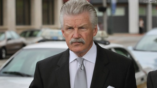 S.A. James Glasgow does not want to appear as witness at Drew Peterson hearing
