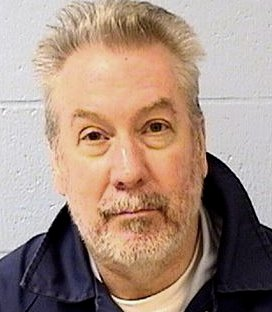 Drew Peterson's mugshot February, 2013