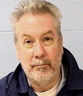 Drew Peterson's mugshot February, 2013