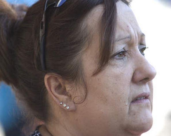 Kathleen savio sue savio awaits the verdict
