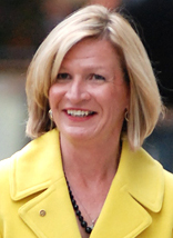 Rep. Darlene Senger, R-Naperville