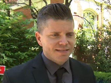Pastor Neil Schori