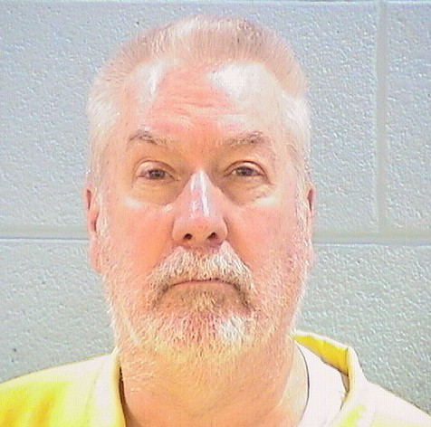 Drew Peterson, AKA  No. 07018-748